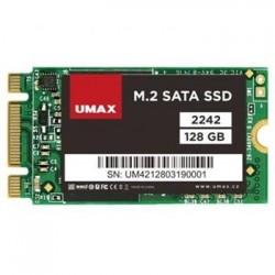 Umax M.2 SATA SSD 2242 128GB UMM250001