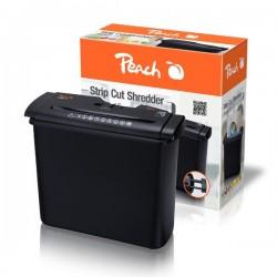 Peach automatický skartovací stroj PS400-15 s pozdĺžnym rezom