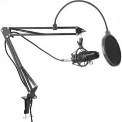 YENKEE YMC 1030 STREAMER stolní mikrofon 45014162