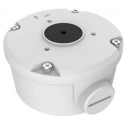 UNV kovový montážní box - TR-JB05-B-IN pro kamery bullet s kruhovou...