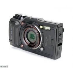 Olympus TG-6 - 12MP, 4x zoom - Black V104210BU000