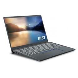 MSI Prestige 14Evo A11M-267CZ /i7-1185G7 Tiger lake/16GB/512GB...
