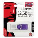 KINGSTON DataTraveler101 G2 32GB purple DT101G2/32GB