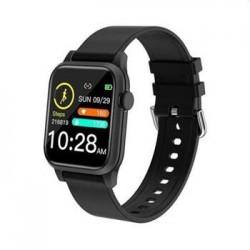 Deveroux Fitness hodinky P18 černé WEAR065