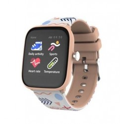 Vivax Smart watch LifeFit HERO kids oranžové 0001186207