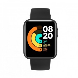 XIAOMI Mi Watch Lite, Black 473884