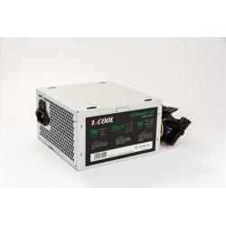 Zdroj 350W 1stCOOL ECONOMIC, 12cm ventilátor, bulk ECP-350P-12