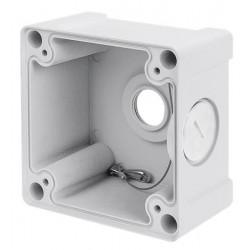 VIVOTEK AM-719 Instalační krabice pro kamery IB8377-HT, IB8377-EHT,...