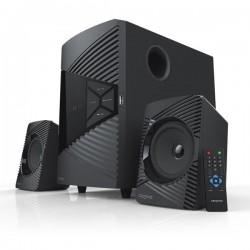 Creative SBS E2500, Bluetooth reproduktory 2.1 so subwooferom pre...
