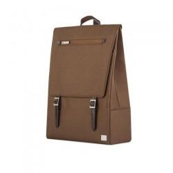 "Moshi batoh Helios Designer Backpack pre Macbook 15"" - Cocoa Brown..."