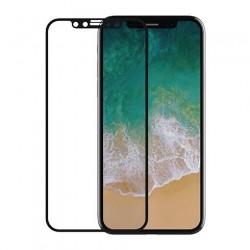 Devia ochranné sklo Full Screen pre iPhone X/XS/11 Pro - Black...