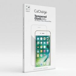 CulCharge ochranné sklo pre iPhone 7 Plus/8 Plus 9H 0.26mm...