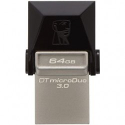 KINGSTON DataTraveler Micro DTDUO3/64GB