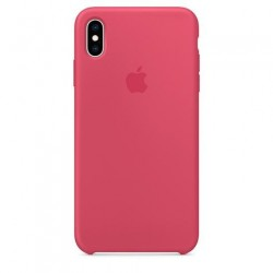 Apple iPhone XS Max Silicone Case - Hibiscus MUJP2ZM/A