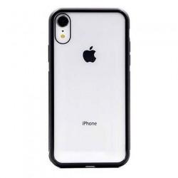Devia kryt Yosung Series Case pre iPhone XR - Black 6938595313592