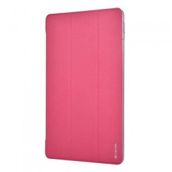 Devia puzdro Light Grace pre iPad mini 5 gen. (2019) - Rose Red...