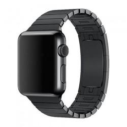 Devia Apple Watch Elegant Series Link Bracelet (40mm) Space Black...