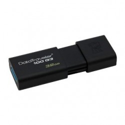 KINGSTON  DataTraveler 100 Gen3 32GB DT100G3/32GB