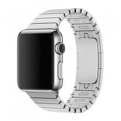 Devia Apple Watch Elegant Series Link Bracelet (40mm) Silver...