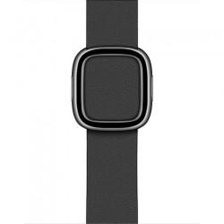 Apple Watch 40mm Black Modern Buckle - Small MWRF2ZM/A