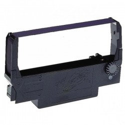 Epson originál páska do pokladne, C43S015360, ERC 23B, čierna, Epson TM-267, II, 250, 270, 280, M-260