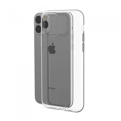 Devia kryt Naked TPU Case pre iPhone 11 Pro Max - Clear 6938595319938