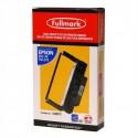 Fullmark kompatibil páska do pokladne, ERC 30, ERC 34, fialová, pre Epson TM-275, TM-300 N636PE