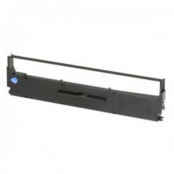 Epson originál páska do tlačiarne, C13S015637, čierna, Epson LX350, LX-300, +, +II