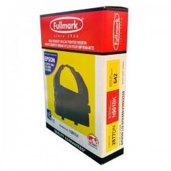 Fullmark kompatibil páska do tlačiarne, čierna, pre Epson LQ 2500, 2550, LQ 860, LQ 670 N901BK