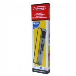 Fullmark kompatibil páska do tlačiarne, čierna, pre Epson LQ 200, 300, 400, 500, 550, 580, 800, LX 400, 800 N477BK