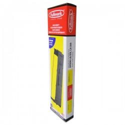 Fullmark kompatibil páska do tlačiarne, čierna, Epson LX350, LQ350 N655BK