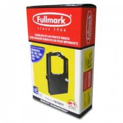 Fullmark kompatibil páska do tlačiarne, čierna, pre OKI ML 100, 180, 182, 192, 280, 320, 3320, 3321 N639BK