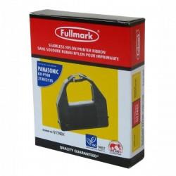 Fullmark kompatibil páska do tlačiarne, čierna, pre Panasonic KXP 160, KXP 2130, 2135 N174BK
