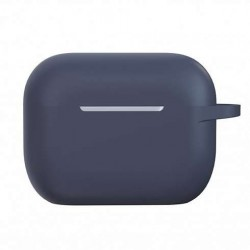 Devia puzdro Naked Silicone Case pre Apple AirPods Pro - Blue...