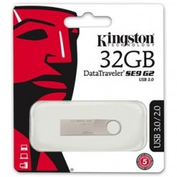 KINGSTON DataTraveler SE9 G2 32GB DTSE9G2/32GB