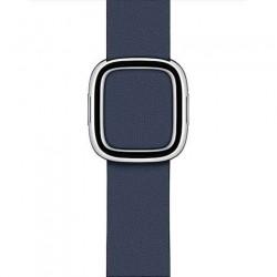 Apple Watch 40mm Deep Sea Blue Modern Buckle - Large MXPF2ZM/A