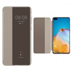 Huawei Smart View Flip Cover P40 Hnedy 51993705