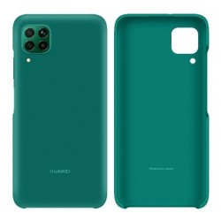 Huawei Protective Case P40 Lite Zeleny 51993930
