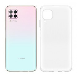 Huawei Protective Case P40 Lite Transparent 51993984