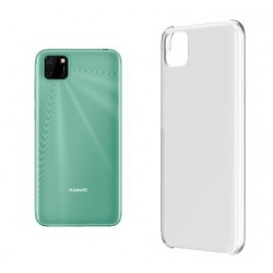 Huawei TPU Protective Case Y5p Transparent 51994128
