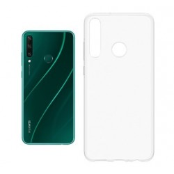 Huawei TPU Protective Case Y6p Transparent 51994024