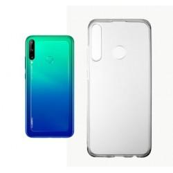 Huawei TPU Protective Case P40 Lite E Transparent 51994006