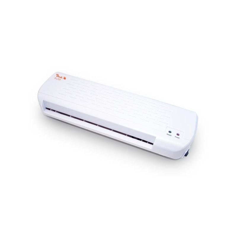 Peach foto laminovací stroj PL707, A4, pre domáce kancelárie