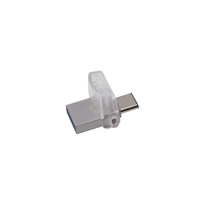 KINGSTON DataTraveler microDuo 3C - 32GB DTDUO3C/32GB