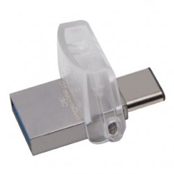 KINGSTON DataTraveler microDuo 3C - 64GB DTDUO3C/64GB
