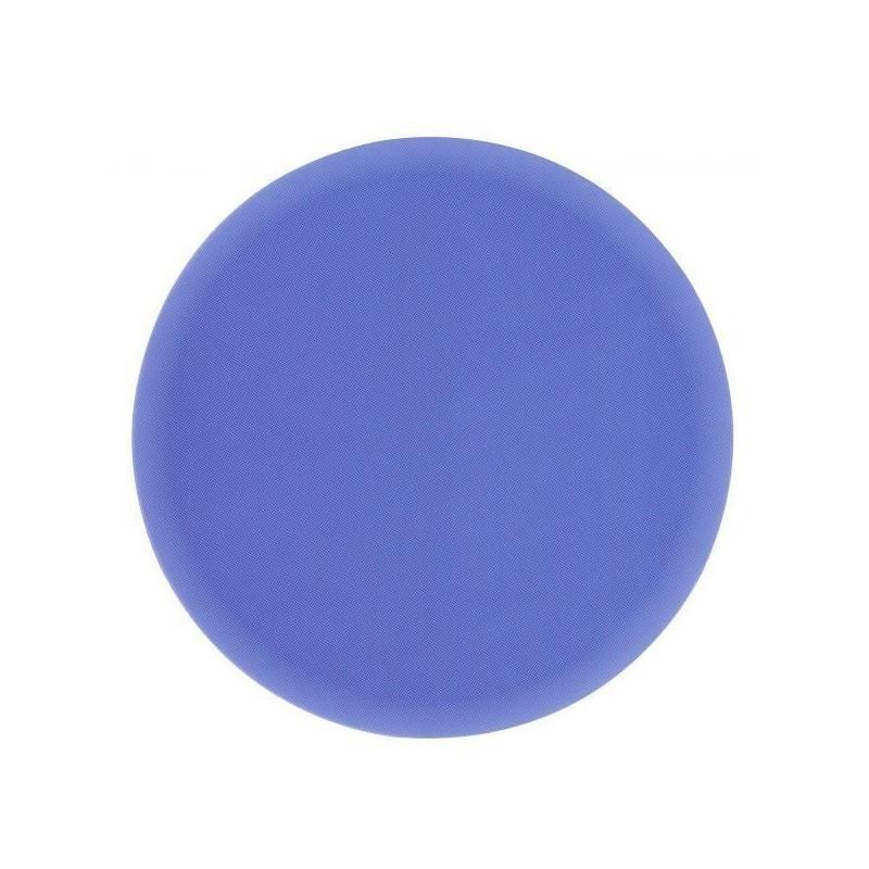 Podložka pod myš, s polypropylénovým filmom, modrá, Logo, pre optické myši 12123