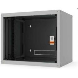 """Legrand EVO- Nástenný 19"""" rack 9U, 600x450, nosnost 65 kg EVO9U6045"""