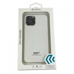 Devia kryt Naked TPU Case pre iPhone 12 mini - Clear 6938595341984