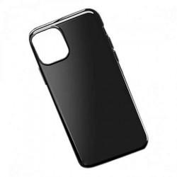 Devia kryt Naked TPU Case pre iPhone 11 - Black 6938595319921