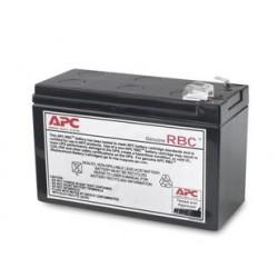 APC náhradní bateriový článek #110 APCRBC110